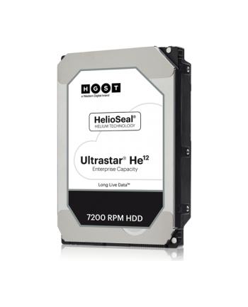 HGST Ultrastar HE12 12 TB - SATA - 3.5