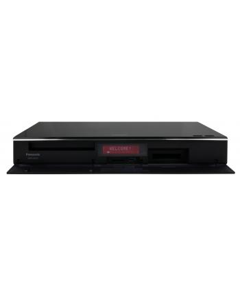 Panasonic DMR-UBC90, Blu-ray-Recorder - 2000 GB HDD, UHD/4k, DVB-T2