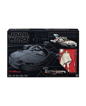 Hasbro Luke Skywalker & Landspeeder - C1426EU4