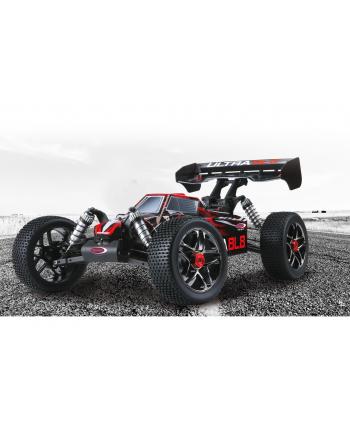 Jamara Ultra BL8 Lipo 4WD, RC