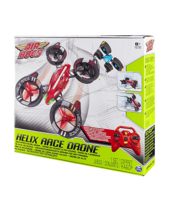 Spin Master Air Hogs Helix Race Drone, RC