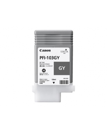 Canon ink GY PFI-103GY