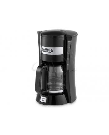 Ekspres do kawy DeLonghi ICM 15210.1