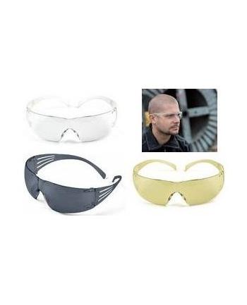 Okulary ochronne 3M™ SecureFit™ bezbarwne AS/AF 3M