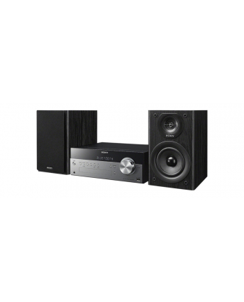 Sony CMT-SBT100B DAB