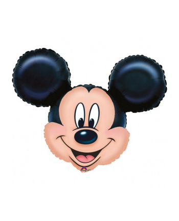 Balon foliowy Super Shape - Myszka Miki