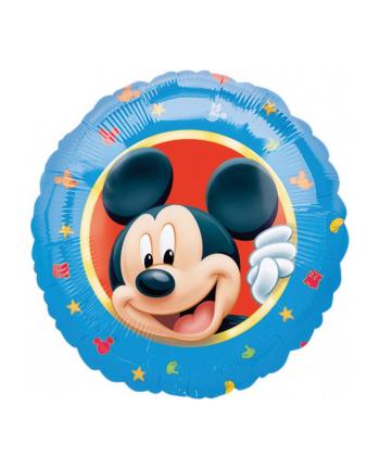 Balon foliowy Standard XL - Myszka Miki
