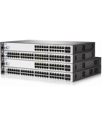 Hewlett-Packard 1000T 48P E2530-48G J9775A 19 zarz. 4xSFP