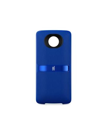 Motorola MOTO MODS JBL Głosnik Blue