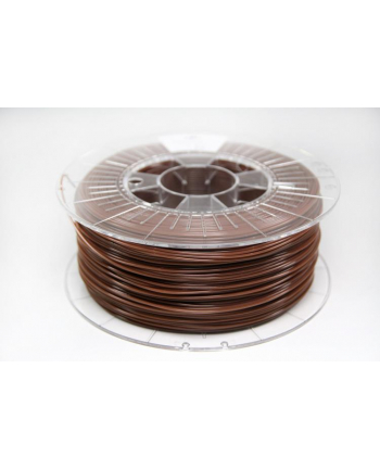 SPECTRUM GROUP Filament SPECTRUM / PLA / CHOCOLATE BROWN / 1,75 mm / 1 kg