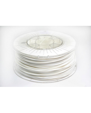 SPECTRUM GROUP Filament SPECTRUM / PLA / POLAR WHITE / 1,75 mm / 1 kg