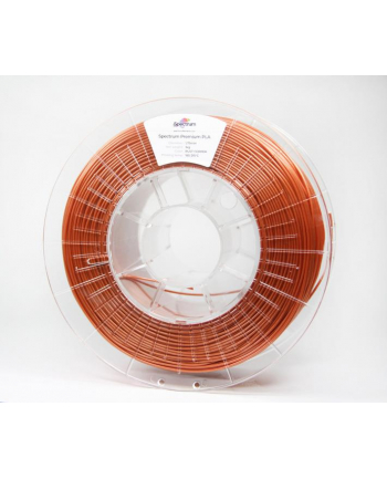SPECTRUM GROUP Filament SPECTRUM / PLA / RUST COPPER / 1,75 mm / 1 kg