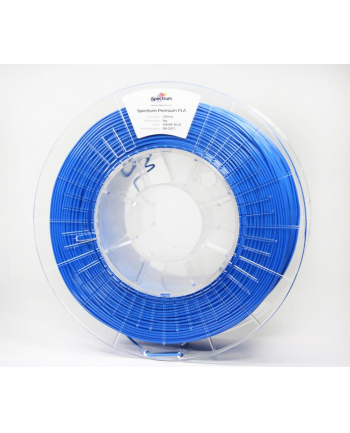 SPECTRUM GROUP Filament SPECTRUM / PLA / SMURF BLUE / 1,75 mm / 1 kg