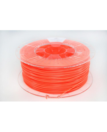 SPECTRUM GROUP Filament SPECTRUM / PLA / FLUORESCENT ORANGE / 1,75 mm / 1 kg