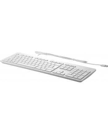 HP Inc. USB (Grey) Business Slim Keyboard    Z9H49AA