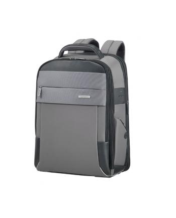 Plecak SAMSONITE CE718007 15,6'' Spectrolite 2.0,komp,tab,dok,kiesz,szaro/czarny