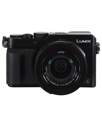 DMC-LX100 czarny