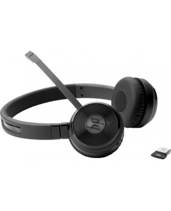 UC Wireless Duo Headset          W3K09AA