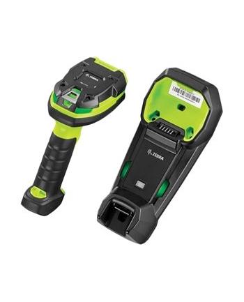 Czytnik bezprzewodowy 1D LI3678-SR/USB/baza/zasilacz/kabel