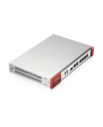 VPN100 Advanced VPN Firewall 100xVPN 2xWAN 4xLAN/DMZ 1xSFP      VPN100-EU0101F
