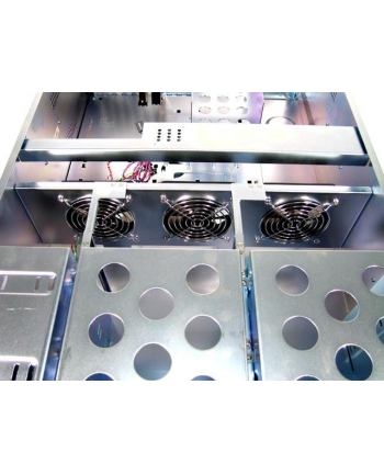 Chieftec IPC case 4U series UNC-410F-B-OP