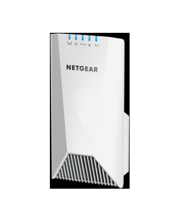 Netgear AC2200 Nighthawk X4S Tri-Band WiFi Mesh Extender, Wall-plug (EX7500)
