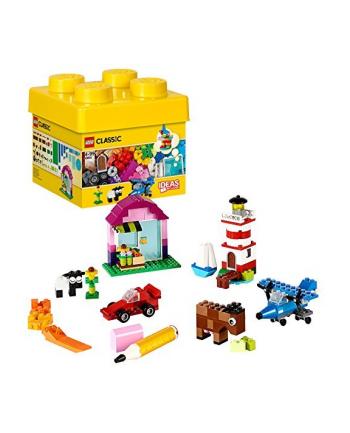 LEGO 10692 CLASSIC Kreatywne klocki p2