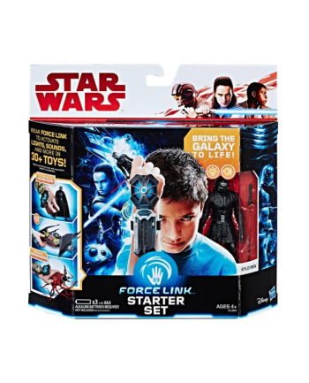PROMO Star Wars Gal E8 Starter Set C1364 HASBRO