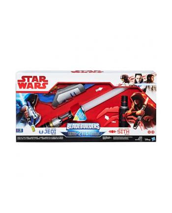 PROMO Star Wars Twoje Przeznaczenie Miecz świetlny C1412 HASBRO