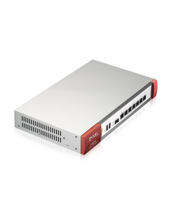 VPN300 Advanced VPN Firewall 300xVPN 7xWAN/LAN/DMZ 1xSFP        VPN300-EU0101F