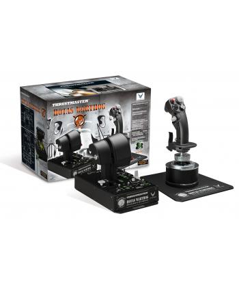 Joystick HOTAS WARTHOG (Joystick + Throttle) PC