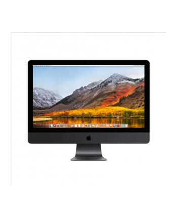 iMac Pro 27 Retina, 3.2GHz 8-core Xeon W/32GB/1TB SSD/Radeon Pro Vega 56 8GB HBM2