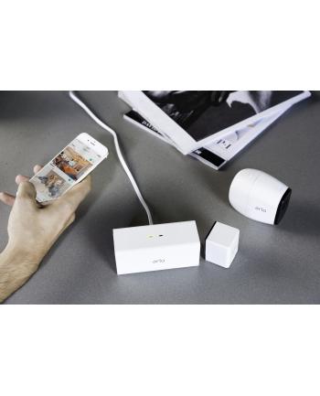 VMS4330P Arlo Plus - zestaw do monitoringu 3 kamery