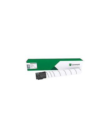 Toner Lexmark cyan | 34 000 str. | CS923 / CX921 / CX922 / CX923 / CX924
