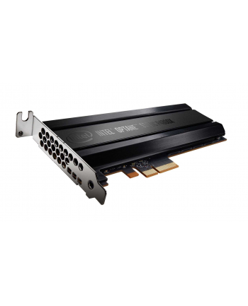 Intel SSD P4800X Series (375GB, 2.5in PCIe x4, 20nm, 3D XPoint)