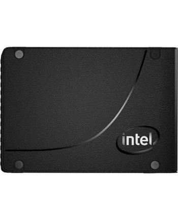 Intel SSD P4800X Series (750GB, 2.5in PCIe x4, 3D XPoint)