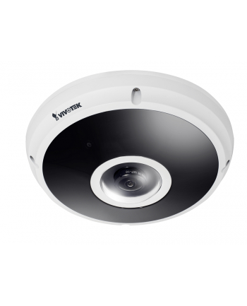 Vivotec Vivotek FE9382-EHV IP Camera Fisheye 360