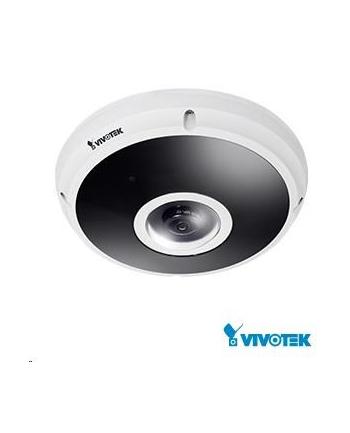 Vivotec Vivotek FE9382-EHV IP Camera Fisheye 360