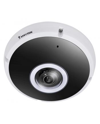 Vivotec Vivotek FE9391-EV IP Camera Fisheye 360