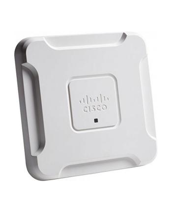 Cisco Systems Cisco Wireless-AC/N Premium Dual Radio Access Point with PoE (EU)