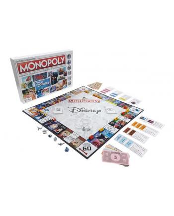 PROMO Monopoly Disney C2116 p6 HASBRO