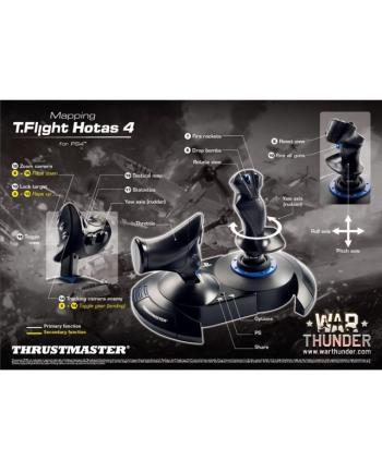 Joystick T-Flight HOTAS 4 (PC/PS4) EMEA