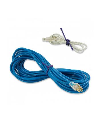 Zestaw linek Gear Tie Original 12' gumowy mix kolorów 12 sztuk