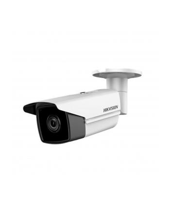 HIKVISION IP kamera 4K, H.265, 25 sn/s, obj. 4,0mm (79°), PoE, IR 80m, WDR-120dB, 3DNR, IP67