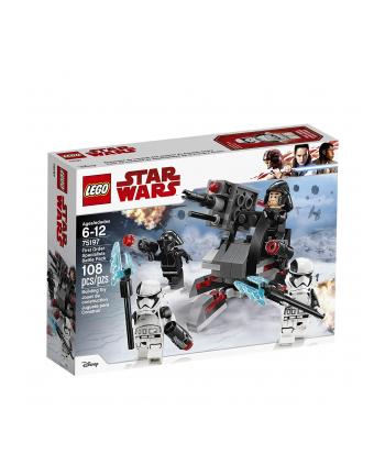 LEGO 75197 STAR WARS Najwyższy Porządek p8
