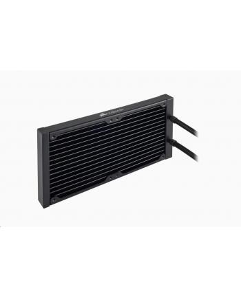 Hydro Series H115i Pro RGB 2x140mm RGB Liquid CPU Cooler