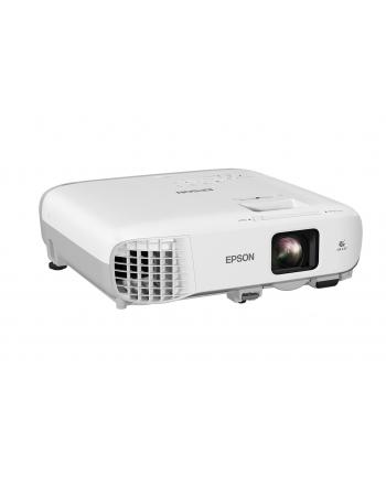 epson Projektor EB-990U 3LCD/ WUXGA/3800AL/15k:1/3.2kg