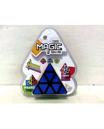 Magiczna układanka trójkąt 10cm 8900 HIPO