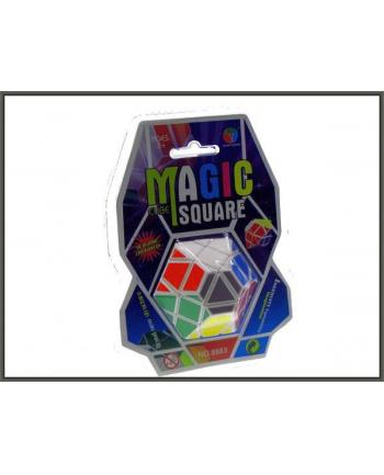 Magiczna układanka wielościan 8cm 8883 HIPO