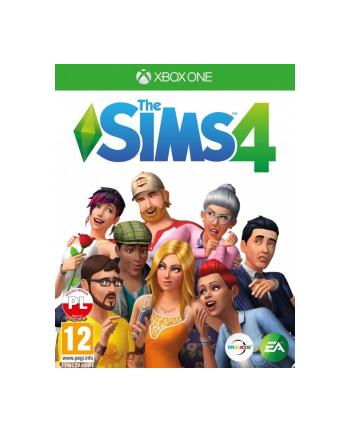 ea Gra Xbox One The Sims 4